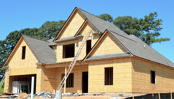 New Construction Home Inspections from Coastal Inspections