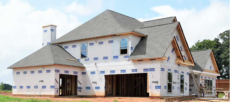 Get a new construction home inspection from Coastal Inspections